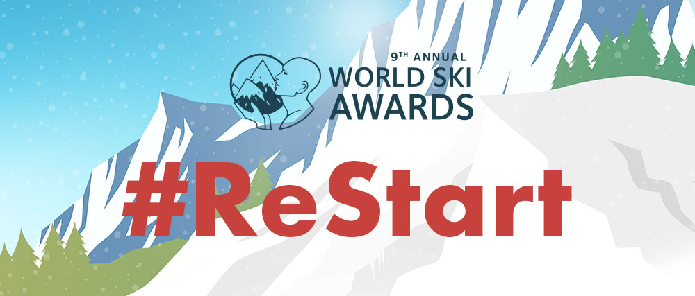 World Ski Awards #ReStart
